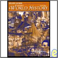 Study Guide, Volume II for World History