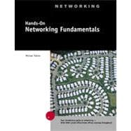 Hands-On Networking Fundamentals, 1st Edition