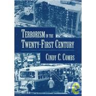 Terrorism in the Twenty-First Century