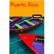 Fodor's Puerto Rico, 5th Edition