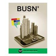 BUSN 9 (with Online Printed Access Card)