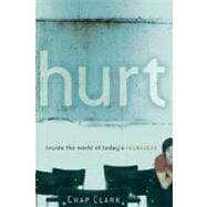 Hurt: Inside the World of Today's Teenagers