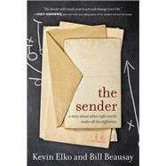 The Sender 9781617957321R