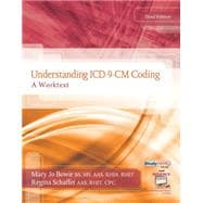 Understanding ICD-9-CM Coding A Worktext