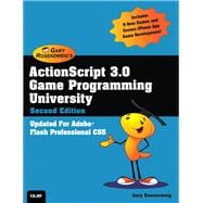 ActionScript 3. 0 Game Programming University