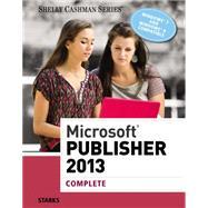 Microsoft� Publisher 2013
