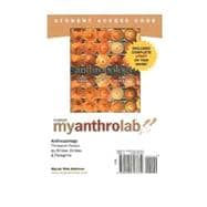 MyAnthroLab with Pearson eText -- Standalone Access Card -- for Anthropology