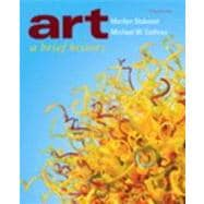 Art A Brief History Plus NEW MyArtsLab -- Access Card Package