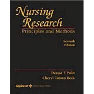 Nursing Research : Principles and Practice
