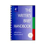 Writer's Brief Handbook : APA Update