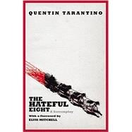 The Hateful Eight 9781455537334R