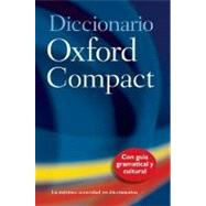 Diccionario Oxford Compact