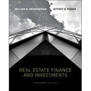 Real Estate Finance &amp; Investments