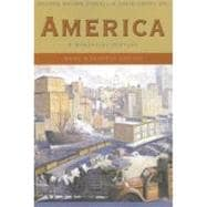 America: A Narrative History (Single Volume Edition)