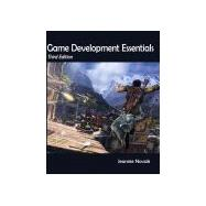 Game Development Essentials (with DVD)