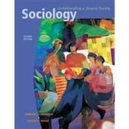 Sociology: Understanding Diverse Society (with Info Trac)
