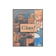 Ciao! Text/Audio CD pkg.