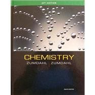 Chemistry AP Ed 2012 Update