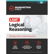 LSAT Logical Reasoning Strategy Guide + Online Tracker