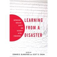 Learning from a Disaster 9780804797351R