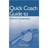 Quick Coach Guide To Service Learning