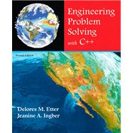 Engineering Problem Solving with C++ Value Package (includes Addison-Wesley's C++ Backpack Reference Guide)