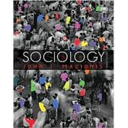MySocLab Pegasus Student Access Code Card for Sociology (standalone)