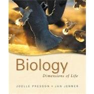 Biology:  Dimensions of Life
