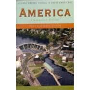 America, Volume Two : A Narrative History