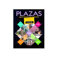 Plazas Text/Audio CD/Rovia Passcard Edition : Lugar de Encuentro para la Hispanidad