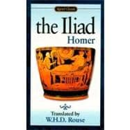 Iliad : The Story of Achilles