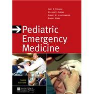Pediatric Emergency Medicine, Third Edition