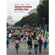 American Government And Politics Today 2007-2008