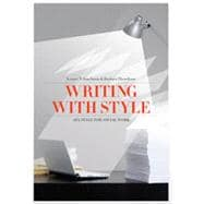 Writing with Style: APA Style for Social Work, 4th Edition