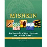 Economics of Money, Banking and Financial Markets, The, Business School Edition Plus MyEconLab with Pearson eText -- Access Card Package
