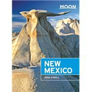 Moon New Mexico 9781612387390R