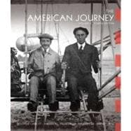 American Journey, The: Volume 2 (Chapters 16-31)