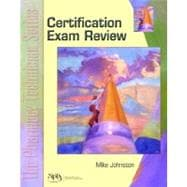 Certification Exam Review: The Pharmacy Technician Series