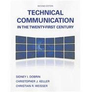 Technical Communication in the Twenty-First Century Plus MyWritingLab with Pearson eText -- Access Card Package