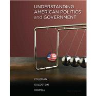 Understanding American Politics and Government (Paperback) Plus MyPoliSciLab with eText -- Access Card Package