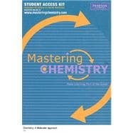 Mastering Chemistry Passcode: A Molecular Approach