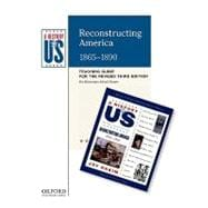 Reconstructing America Elementary Grades Teaching Guide, A History of US  Teaching Guide pairs with A History of US: Book Seven