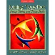 Joining Together : Group Theory and Group Skills