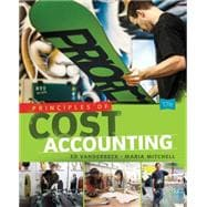 Principles of Cost Accounting, 17th Edition