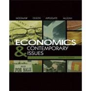 Economics and Contemporary Issues, 8th Edition
