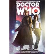 Doctor Who - the Tenth Doctor 4 9781782767411R
