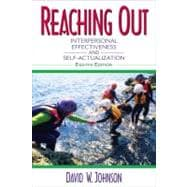 Reaching Out: Interpersonal Effectiveness and Self-Actualization