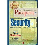Mike Meyers Security+ Certification Passport