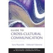 Guide to Cross-Cultural Communications
