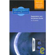 Eduspace Registration and Enrollment Guide Pass Code: For Students